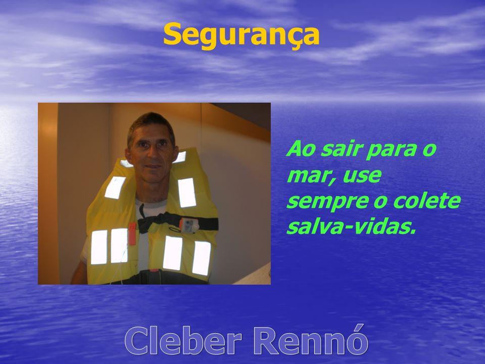 Cleber Rennó Segurança