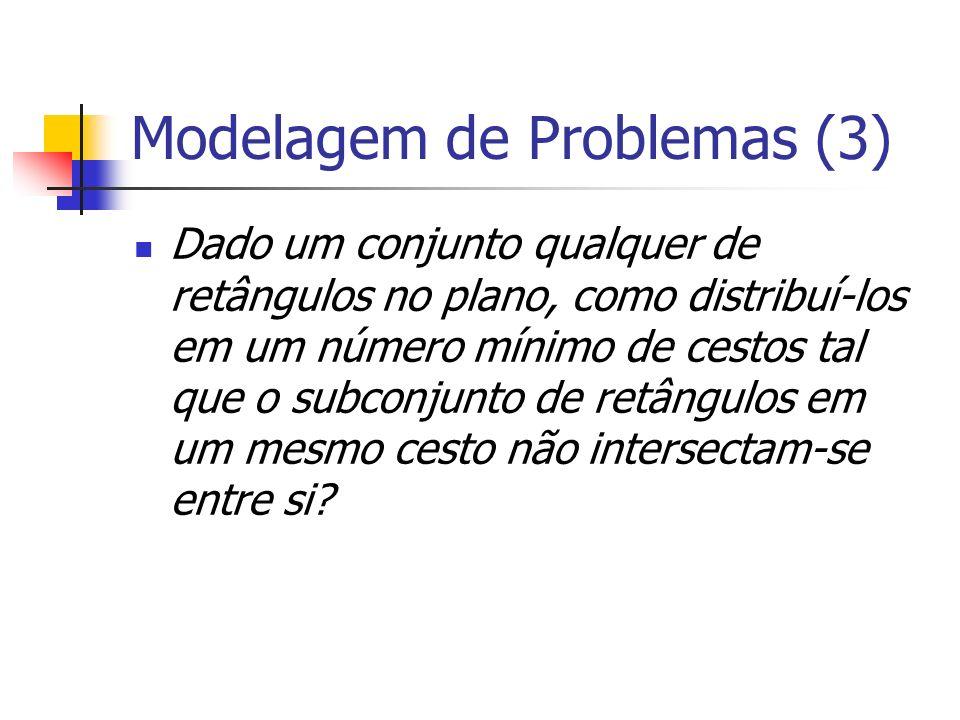 Modelagem de Problemas (3)