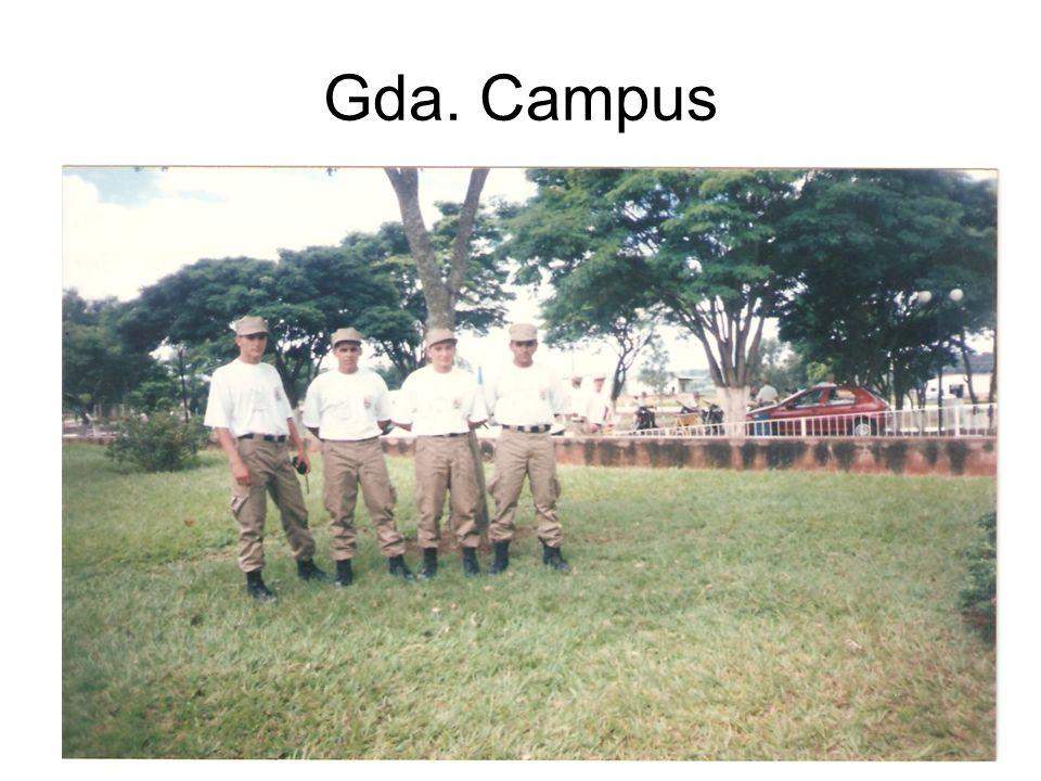 Gda. Campus