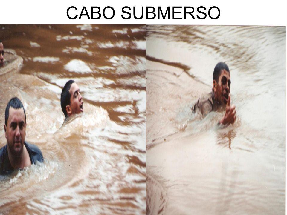 CABO SUBMERSO
