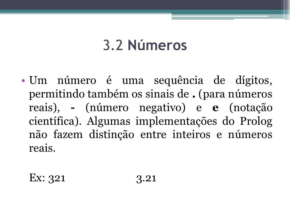3.2 Números