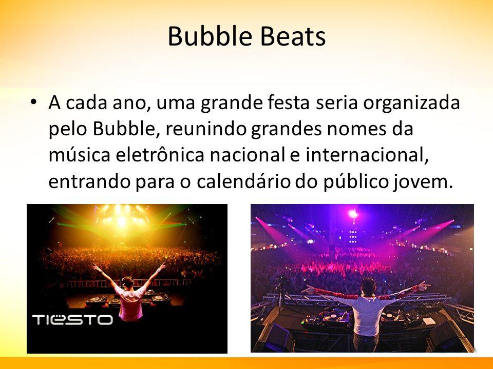 Bubble Beats