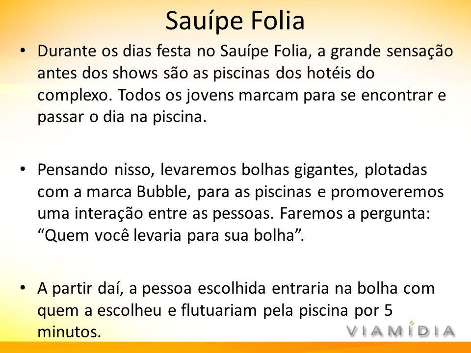 Sauípe Folia