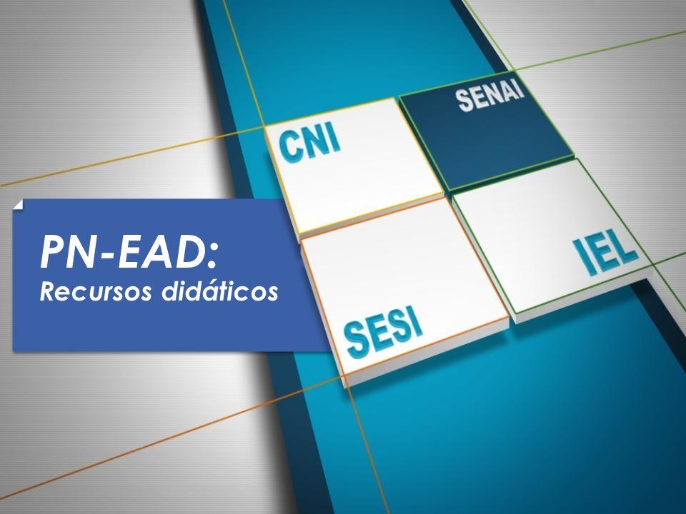 PN-EAD: Recursos didáticos 18