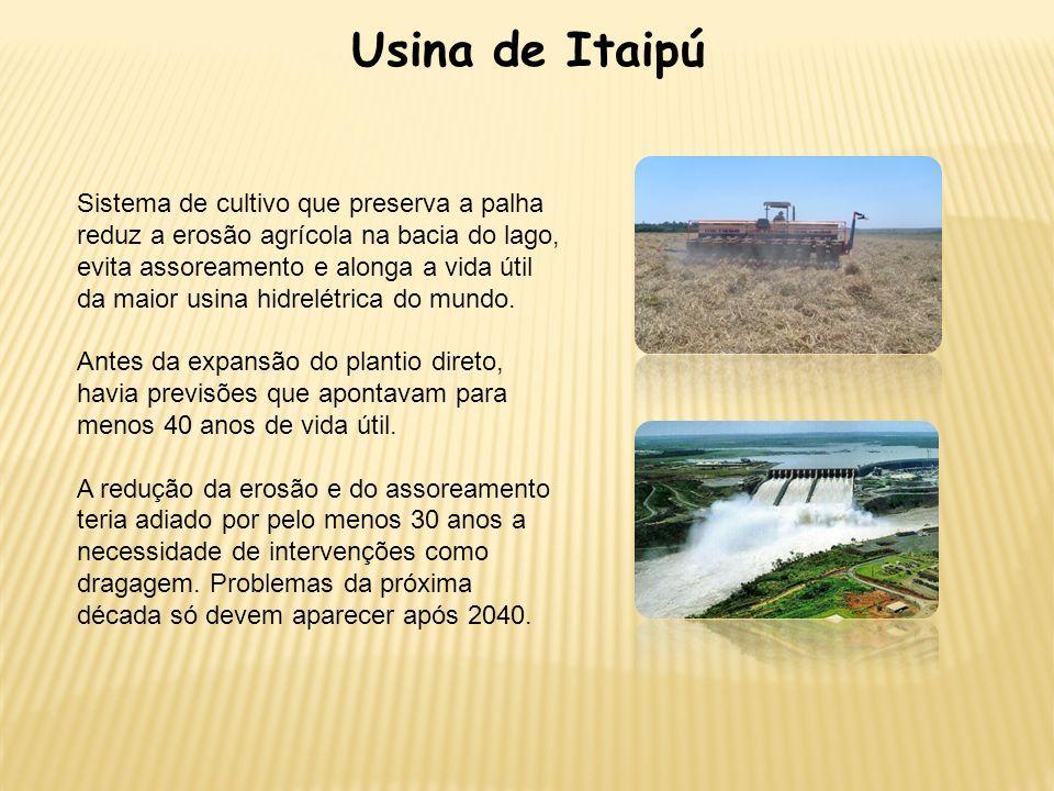 Usina de Itaipú