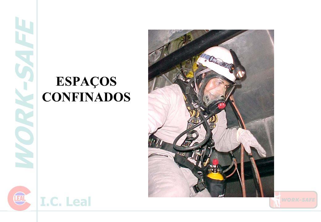 ESPAÇOS CONFINADOS 8 18