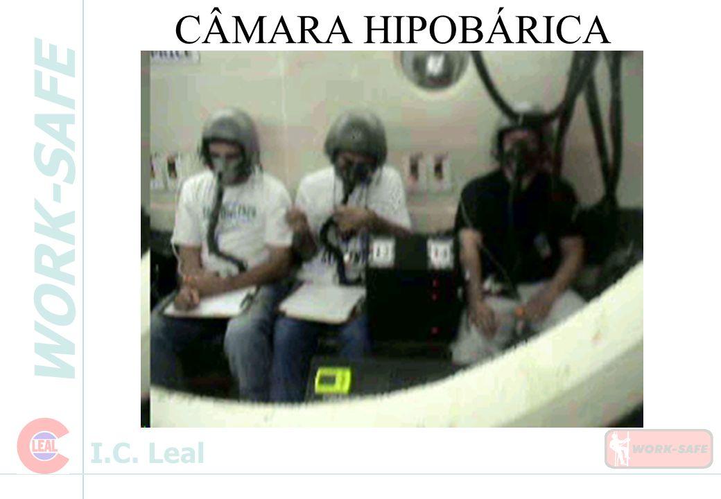 CÂMARA HIPOBÁRICA