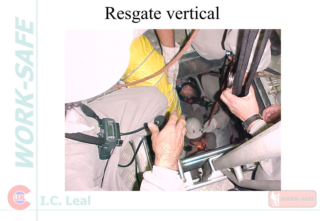 Resgate vertical