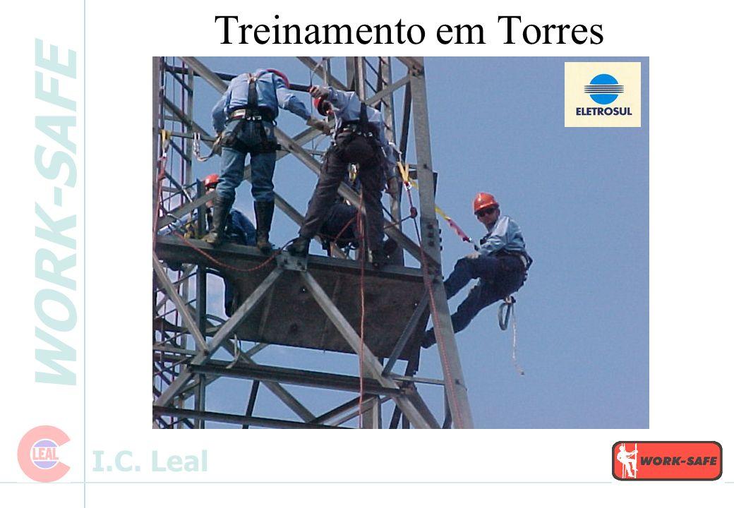 Treinamento em Torres