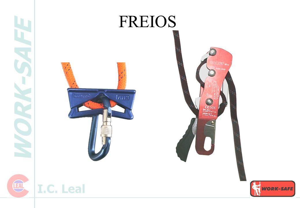 FREIOS