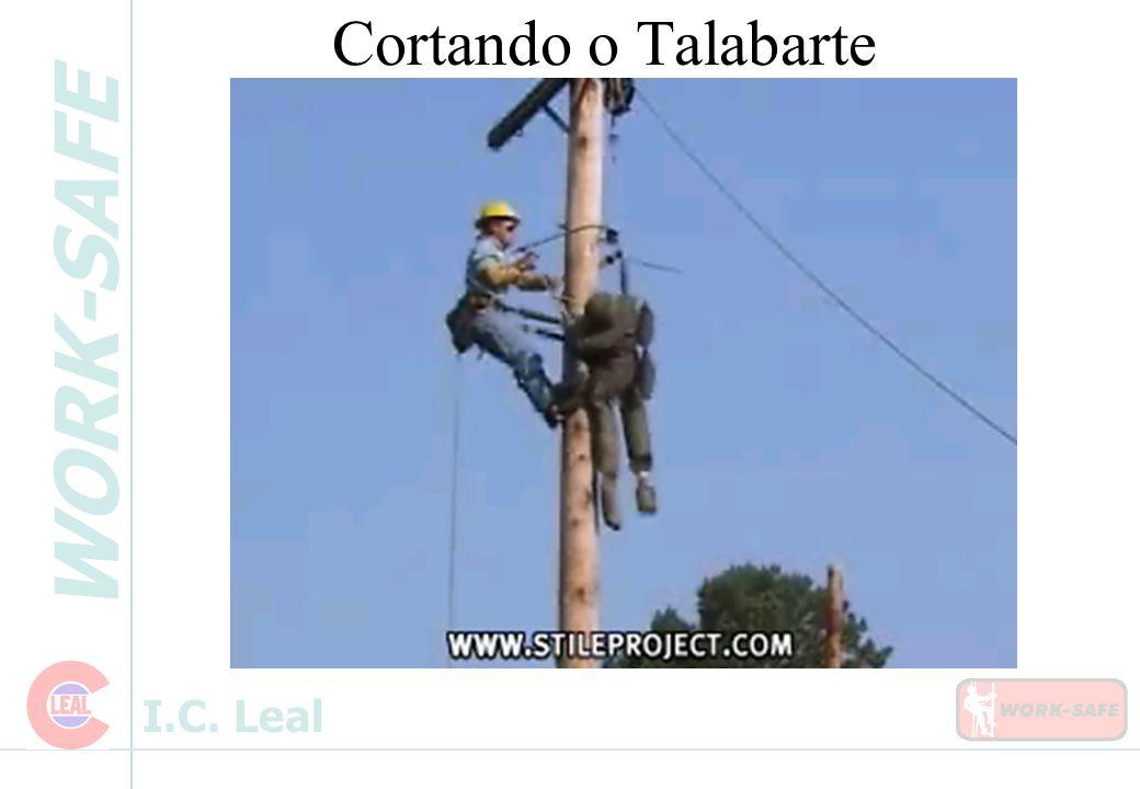 Cortando o Talabarte