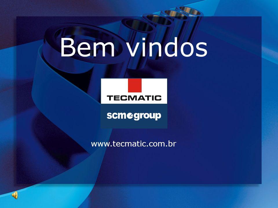 Bem vindos www.tecmatic.com.br