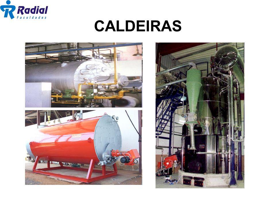 CALDEIRAS