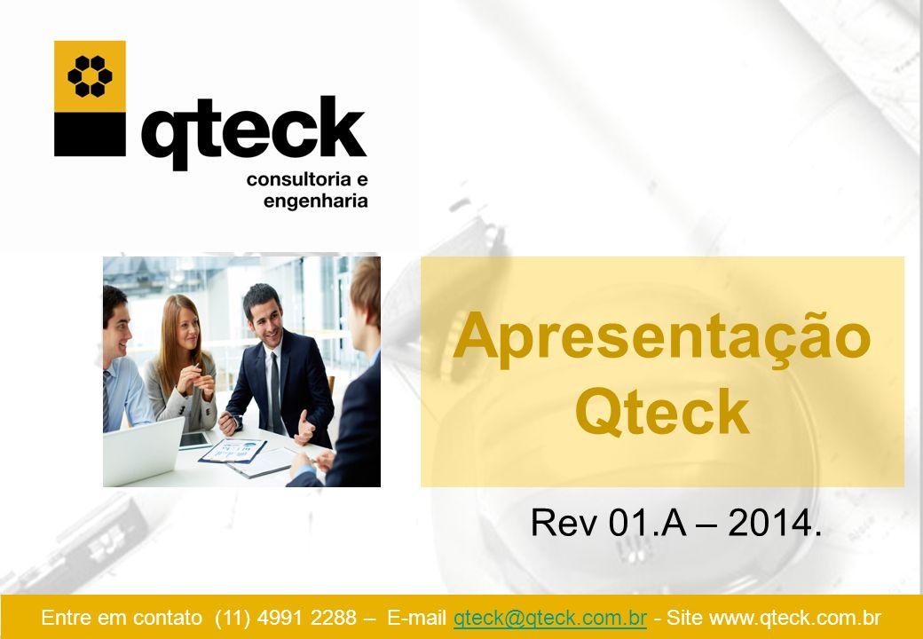 Apresentação Qteck Rev 01.A – 2014.