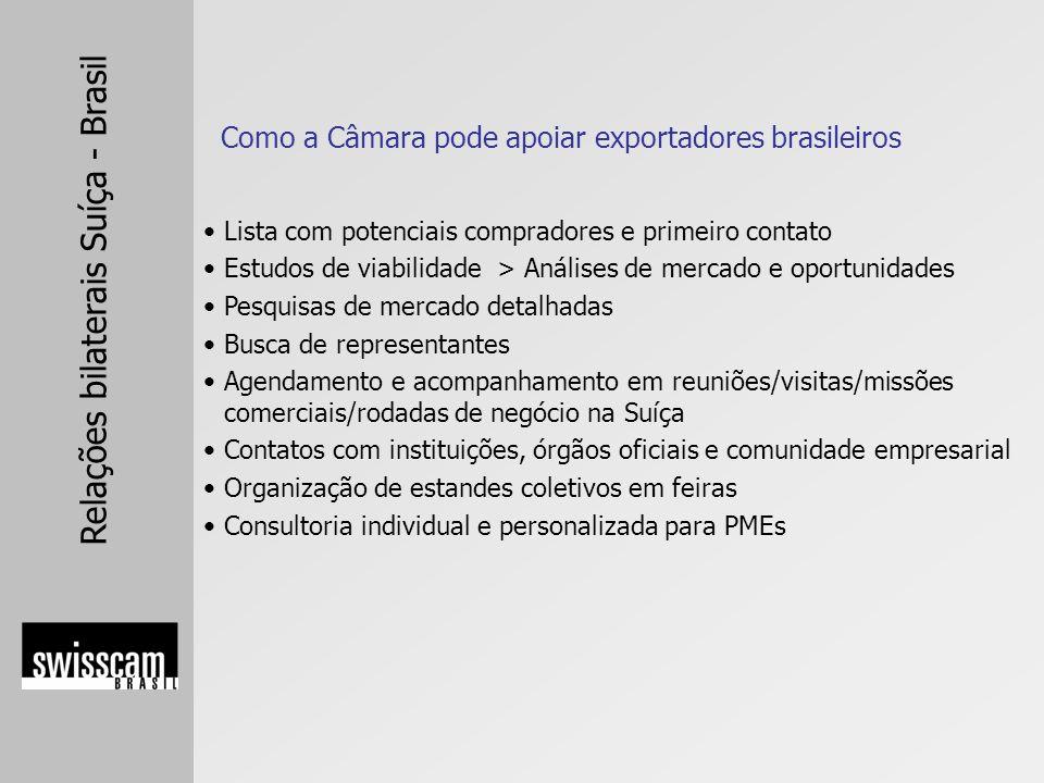 Como a Câmara pode apoiar exportadores brasileiros