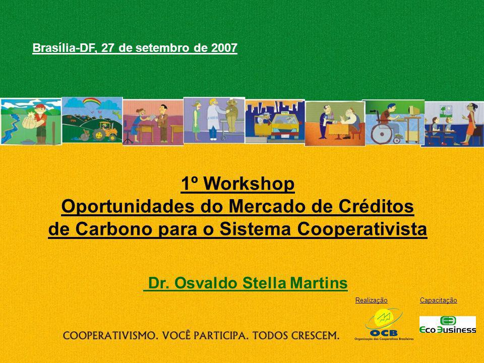 Dr. Osvaldo Stella Martins