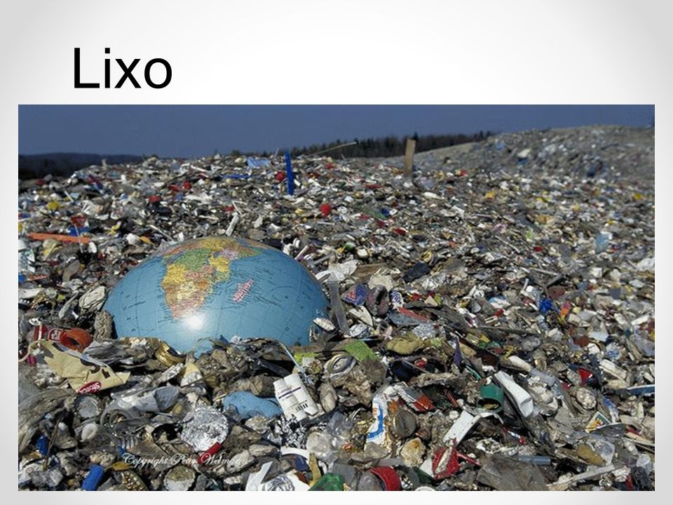 Lixo LIXO