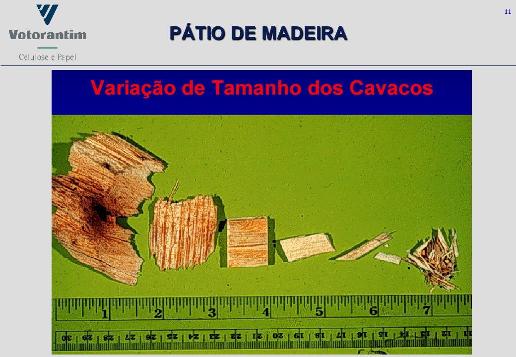11 PÁTIO DE MADEIRA