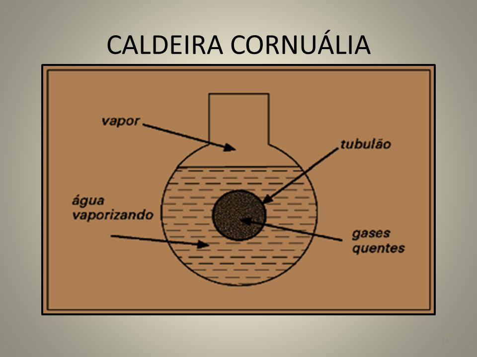 CALDEIRA CORNUÁLIA