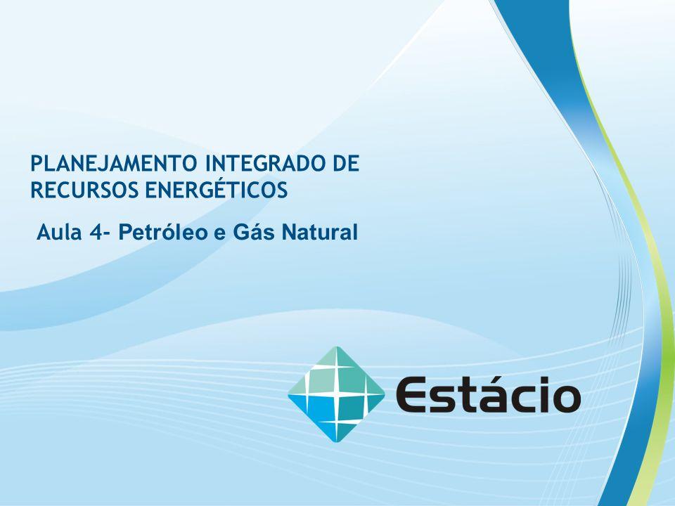 PLANEJAMENTO INTEGRADO DE RECURSOS ENERGÉTICOS