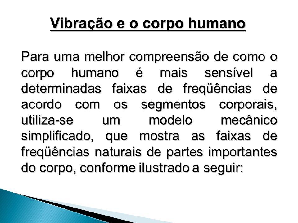 Vibração e o corpo humano