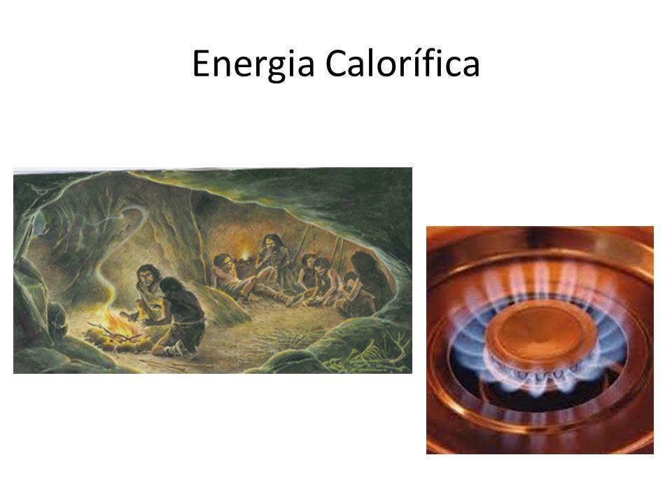 Energia Calorífica