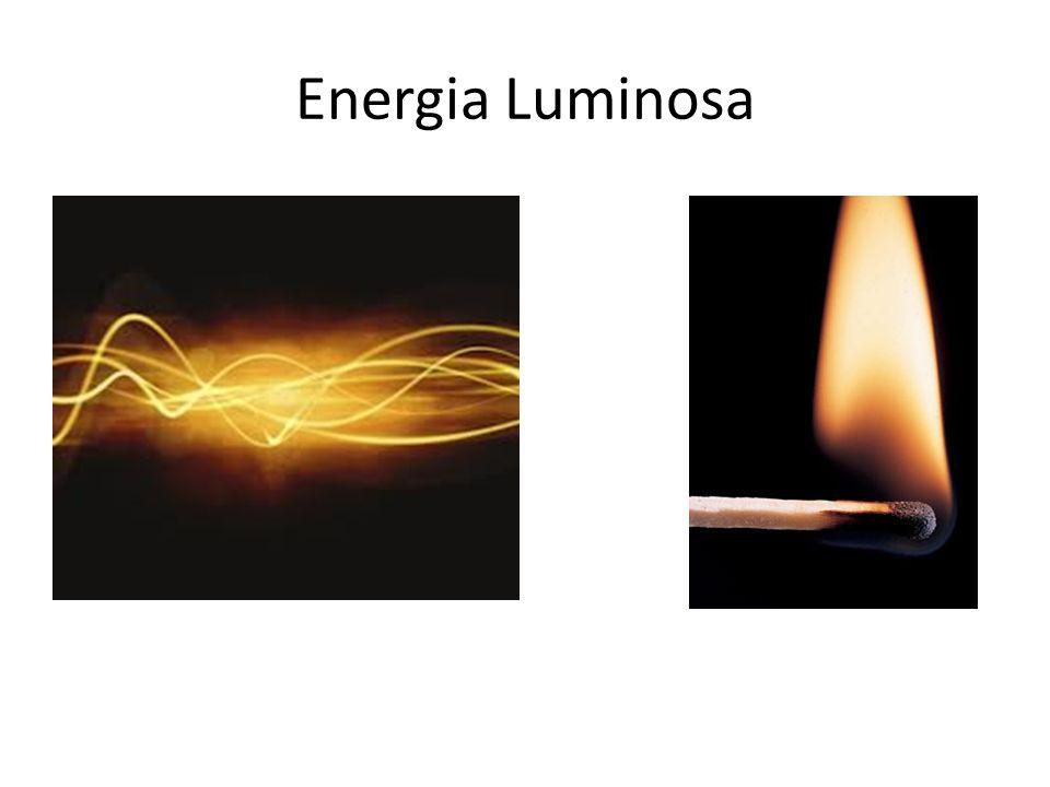 Energia Luminosa