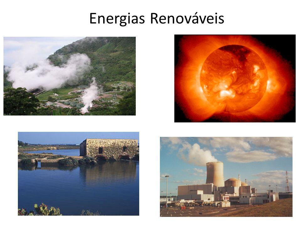 Energias Renováveis