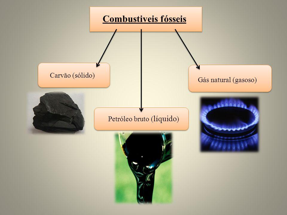 Petróleo bruto (líquido)