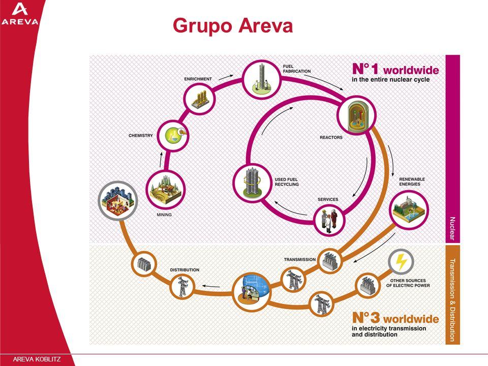 Grupo Areva