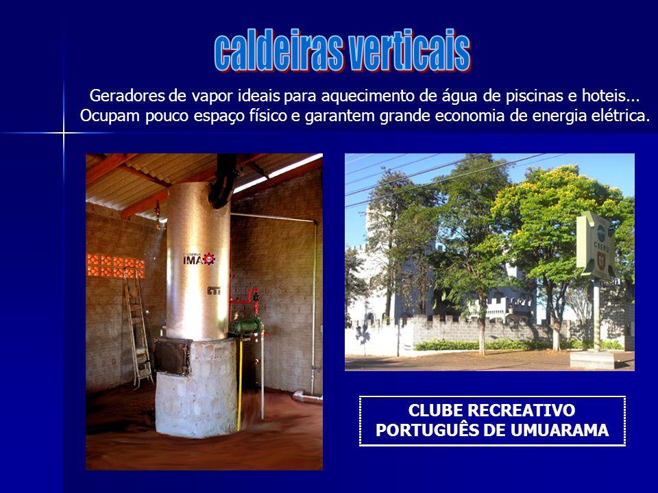 CLUBE RECREATIVO PORTUGUÊS DE UMUARAMA