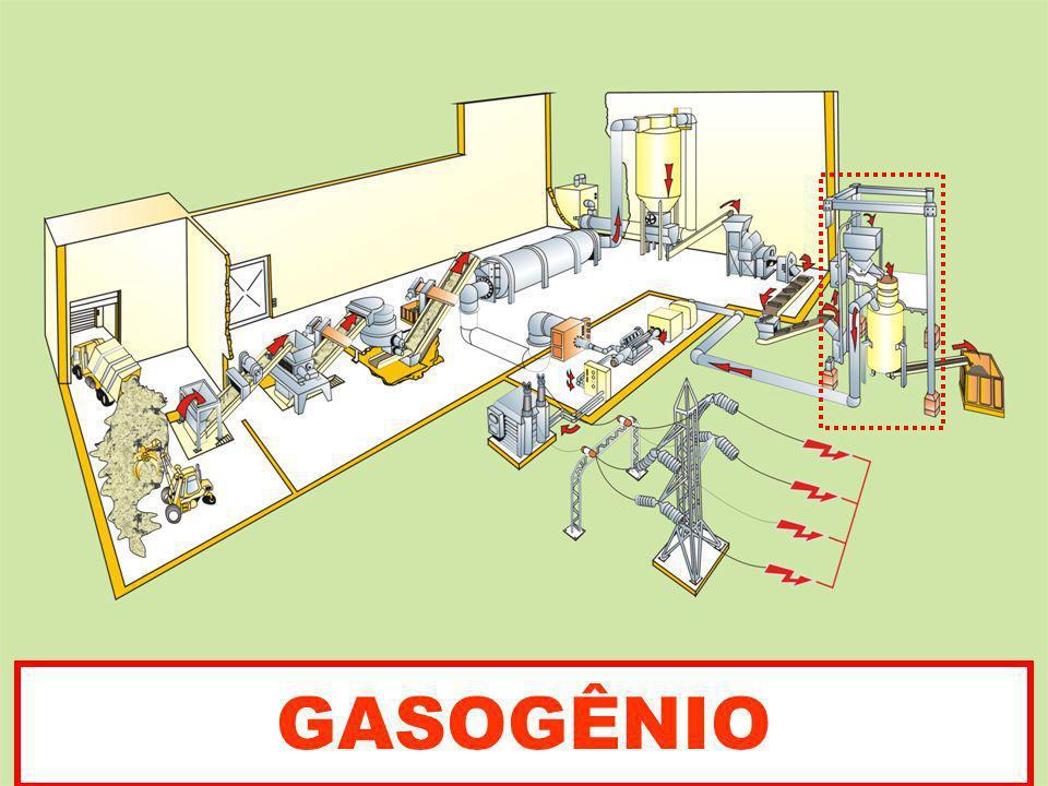 GASOGÊNIO