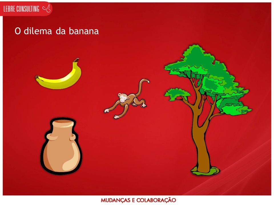 O dilema da banana