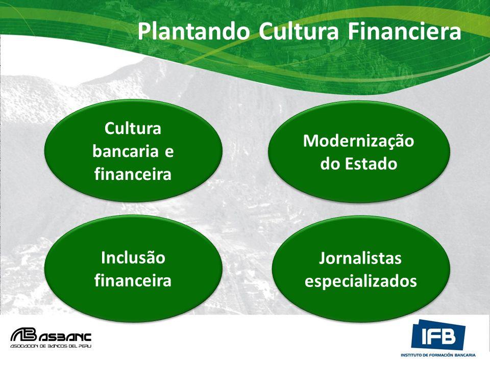 Plantando Cultura Financiera