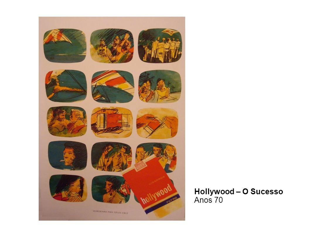 Hollywood – O Sucesso Anos 70