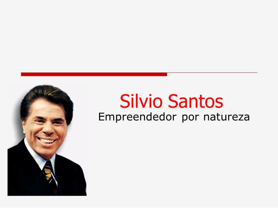 Empreendedor por natureza
