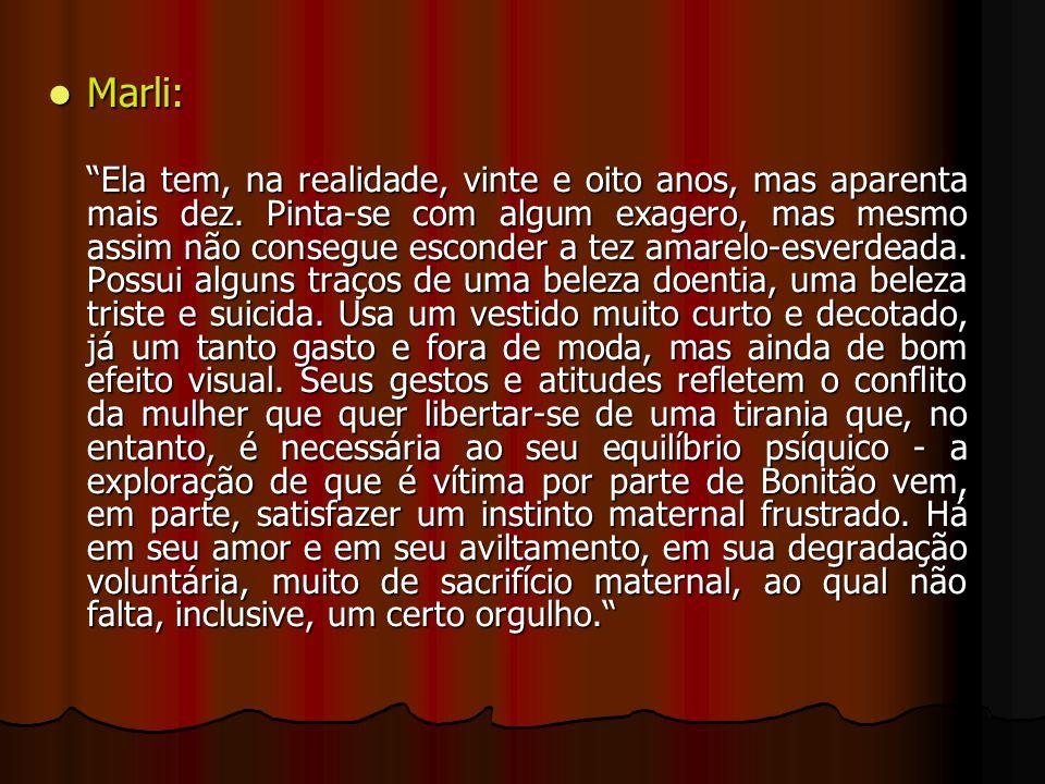 Marli: