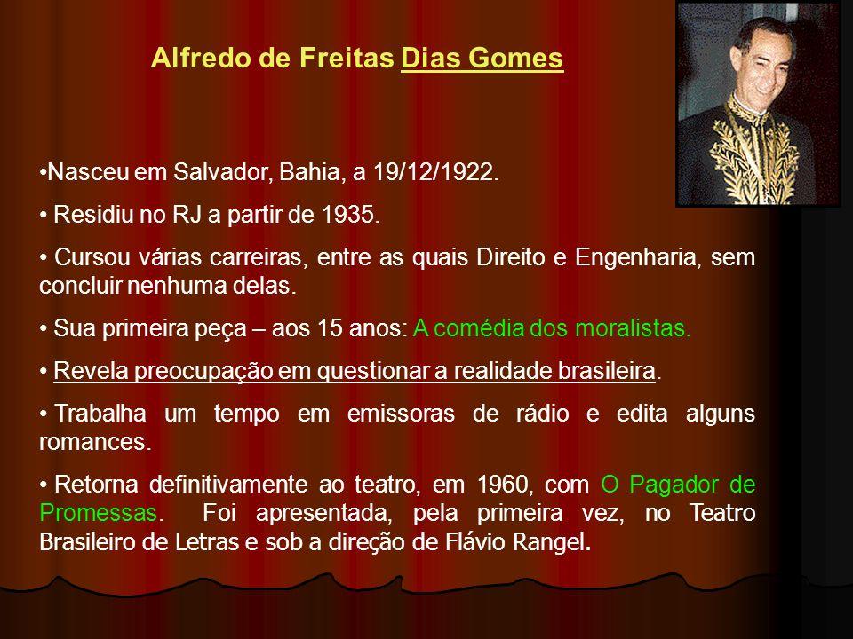 Alfredo de Freitas Dias Gomes