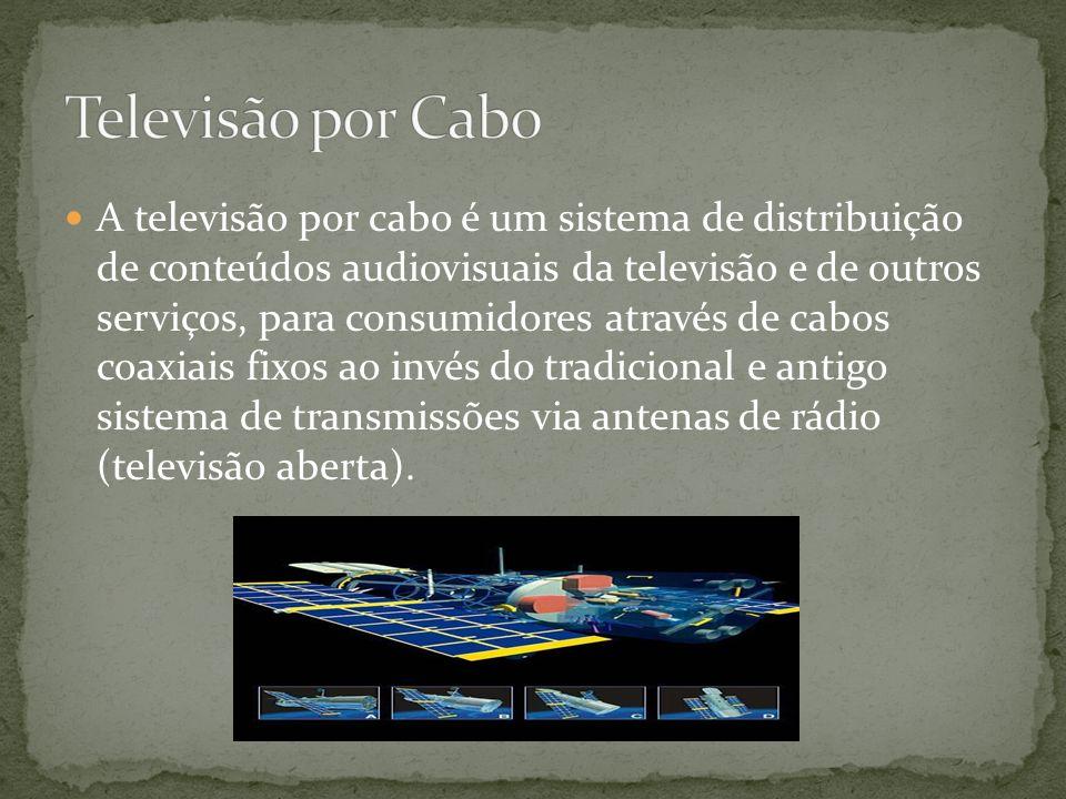 Televisão por Cabo