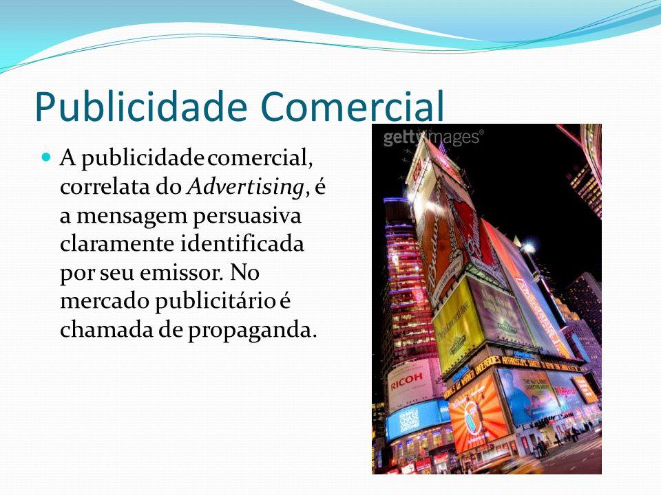 Publicidade Comercial