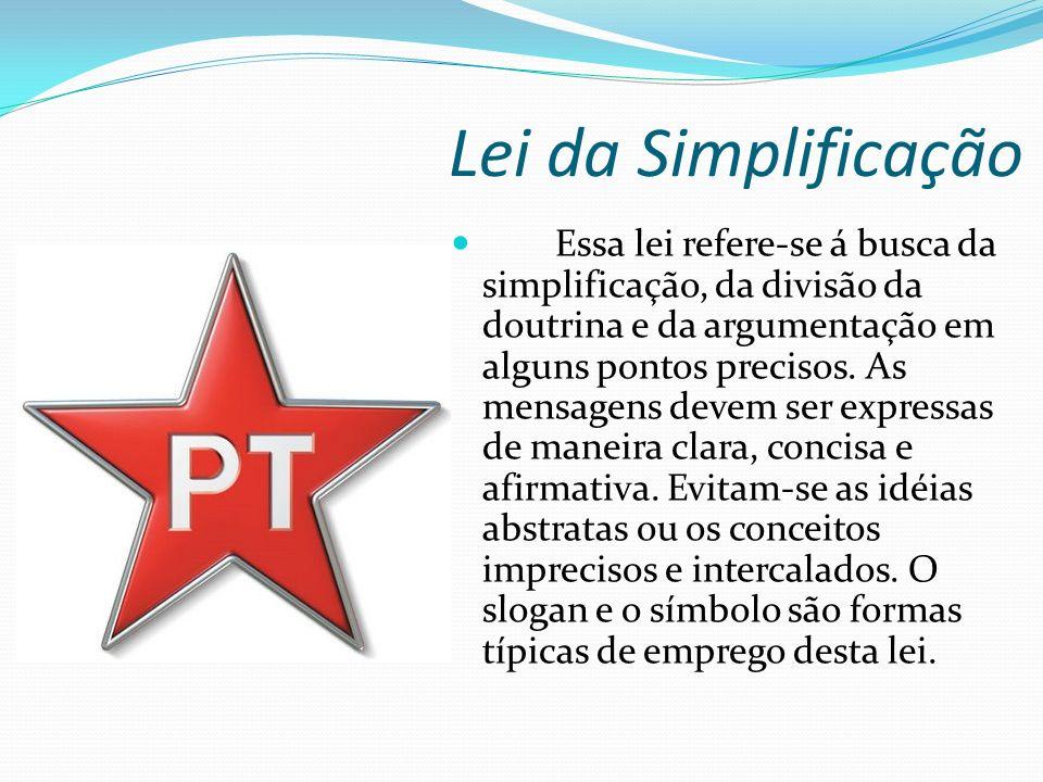 Lei da Simplificação