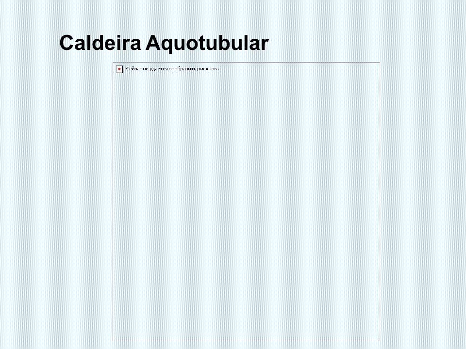 Caldeira Aquotubular