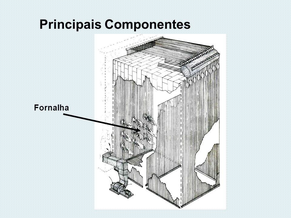 Principais Componentes