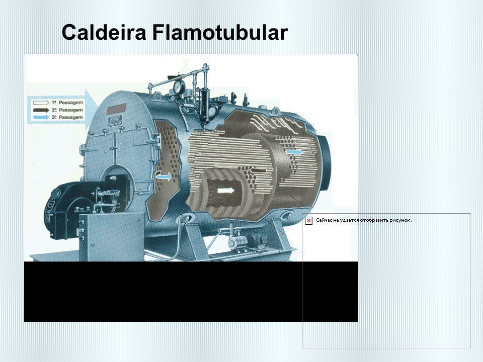 Caldeira Flamotubular