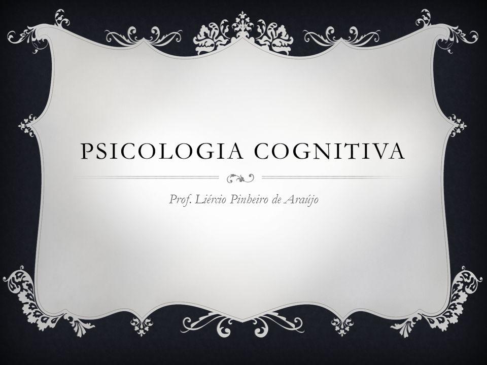 Prof. Liércio Pinheiro de Araújo