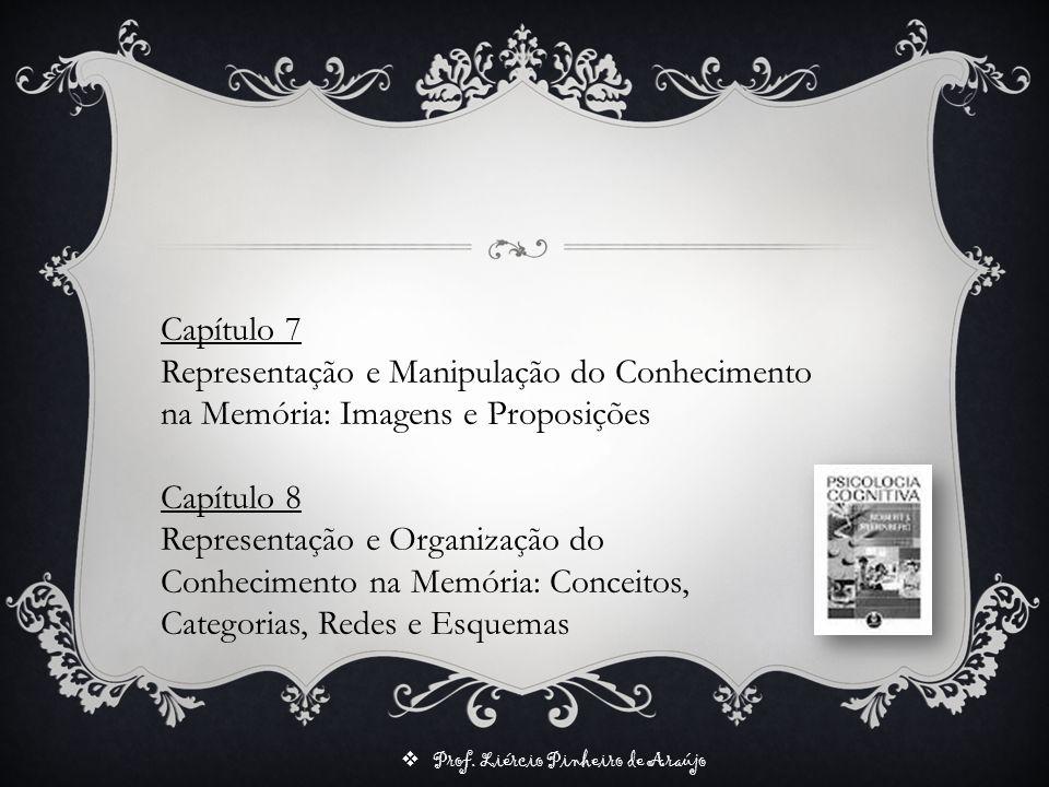 Representação e Manipulação do Conhecimento