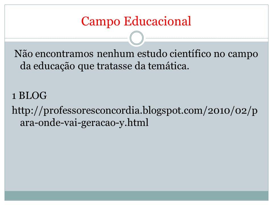 Campo Educacional