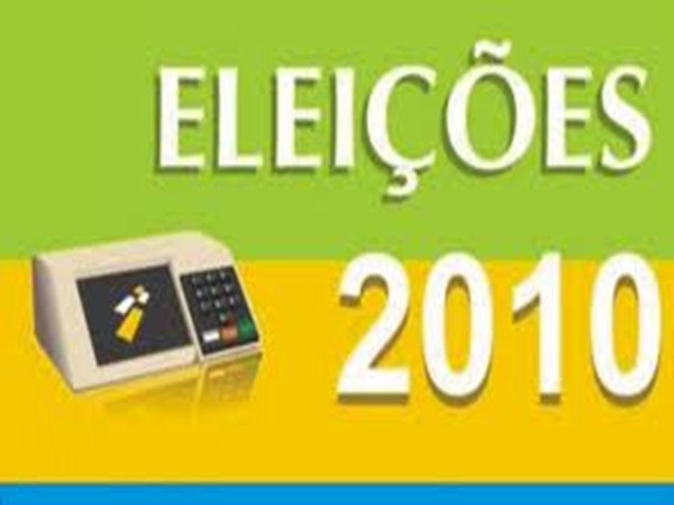 TEMA As Eleições no Brasil