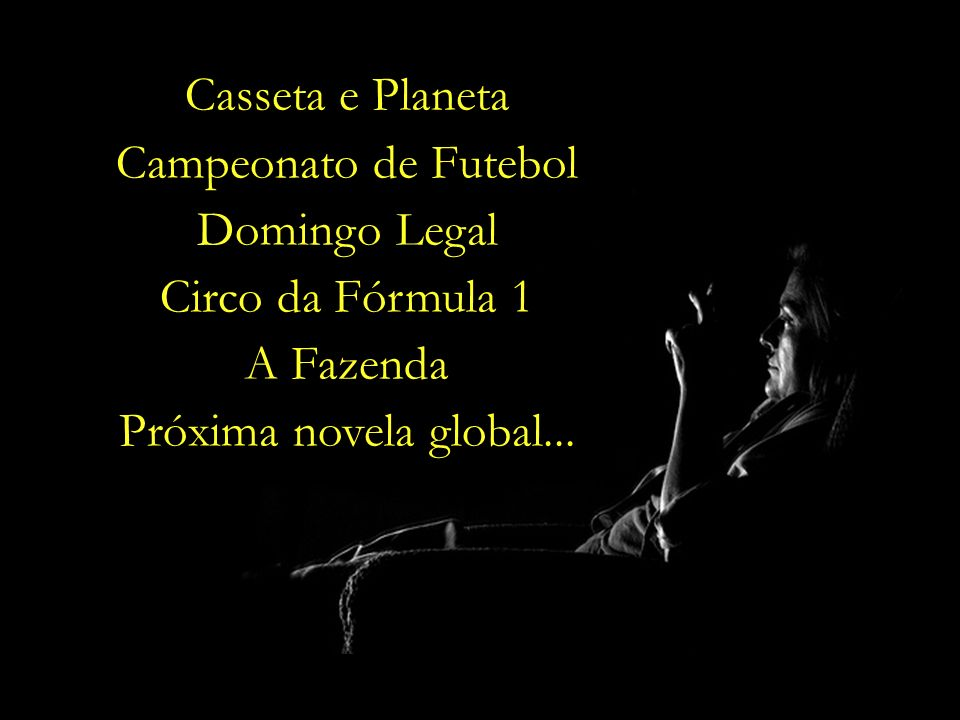 Casseta e Planeta Campeonato de Futebol. Domingo Legal.