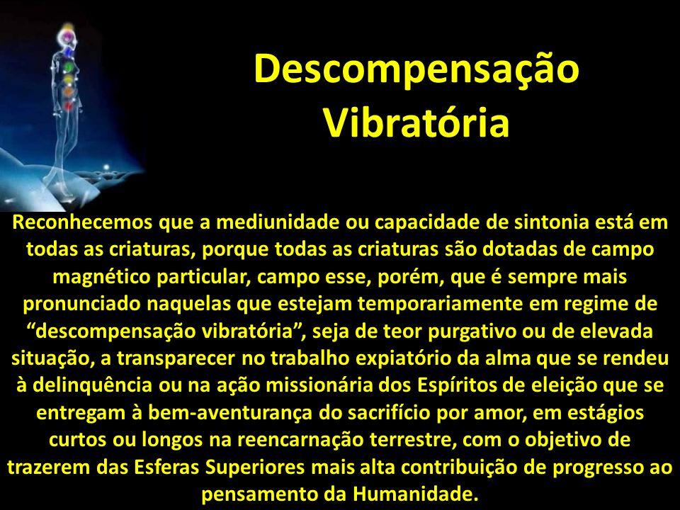 Descompensação Vibratória